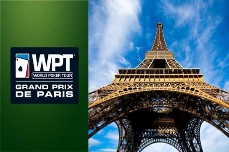 Nädal Partys: Pariisi ja Malta WPT satelliidid