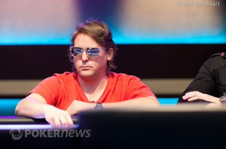 The Sunday Briefing: Fierro, Dion, Hallaert, and Hicks Make Final Tables