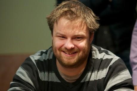 2012 PokerStars.net ANZPT Queenstown Day 1a: Allan Leads Record Single-Day Field