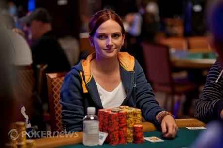 Elisabeth Hille é o Novo Membro da Betfair Poker