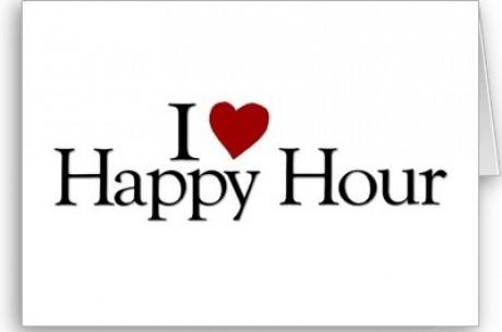 50% повече VPP и FPP точки през Happy Hours от 24 юли до 2 август...