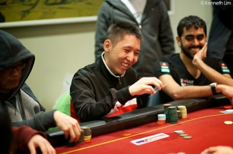 2012 PokerStars.net ANZPT Queenstown Day 1c: Boobekov Emerges as the Leader