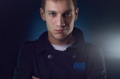 Eesti komeet 2012. aasta WSOP-l: Svjatoslav Beljajev