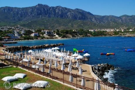 PokerNews Jet Set: Merit Crystal Cove, Cyprus