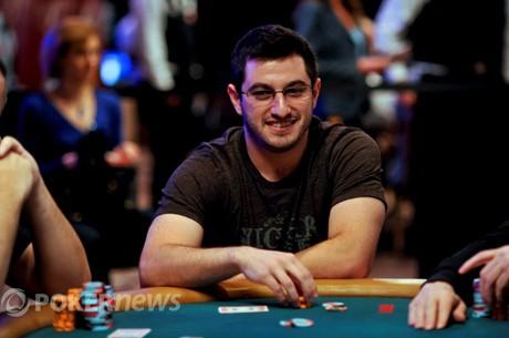 """Pokerio profesionalas: """"Pokeris ir tavo gyvenimas"""" pagal Philą Galfondą (1 dalis)"""