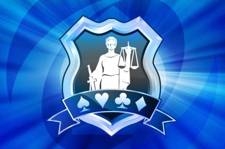 Alterações na Alderney Gambling Control Comission (AGCC)