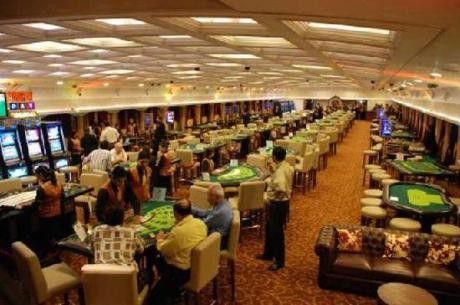 Proposed Bill Seeks to Ban Goans from Casinos