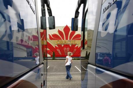 «Азов-Сити» могут снова отдать под поля и пастбища