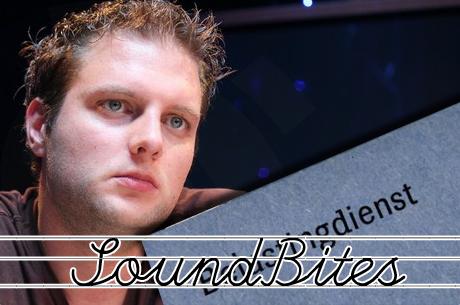 [Pokerprocedure] Joeri van der Sman over de uitspraak van de Rechtbank van Den Haag