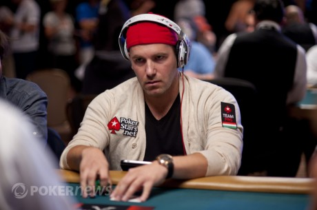 The Sunday Briefing: Richard Toth Final Tables The Sunday Million