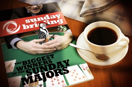 """Sunday Majors"": lietuvis triumfuoja Sunday Warm-up turnyre ir laimi net $92,411!"