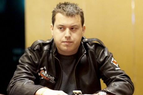 Sam Razavi Finishes Ninth In APT Macau Main Event