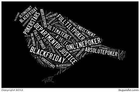 Twitteris: profesionalų reakcijos į PokerStars sandorį dėl FTP
