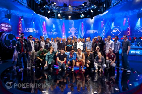 The WSOP on ESPN: The Big One for One Drop