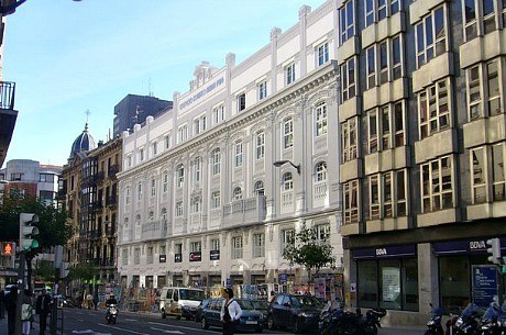 Hoy comienza en Bilbao la VIII etapa del CEP