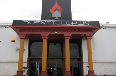 £100,000 Guaranteed Deepstack Kicks Off Tomorrow At DTD