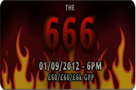 Royal Surrey Cardroom Launch New 666 Tournament!