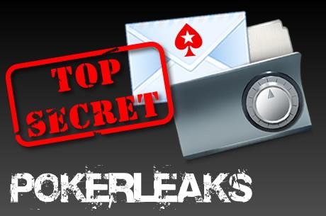 El concepto Wikileaks llega al poker y sale a la luz un email de Mark Scheinberg