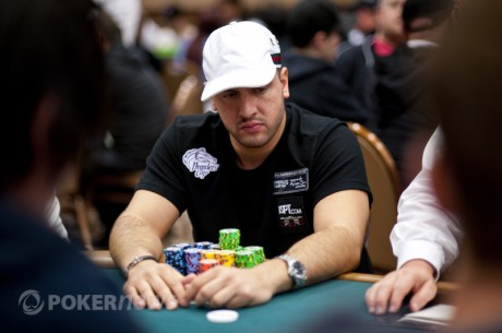 The Nightly Turbo: Mizrachi Stiffed on Prop Bet, Ultimate Bet Documentary, and More