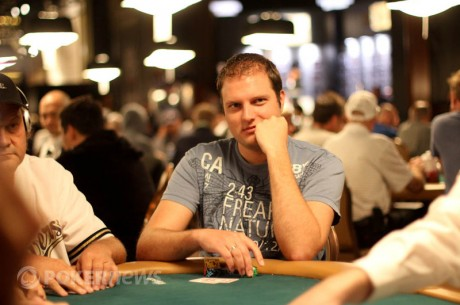 "The Online Railbird Report: Isildur1 Returns to Virtual Felt and ""L0ve2playU"" Wins Big"