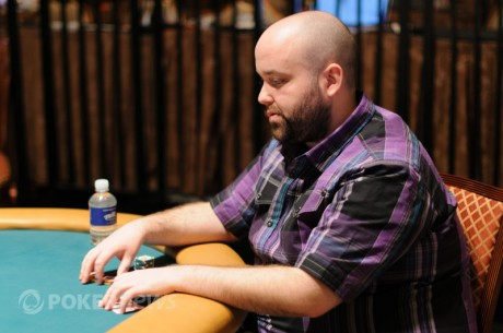 Global Poker Index: Brock Parker Sees Biggest Rise Up The GPI