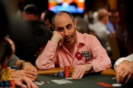 Barry Greestein Diz Pagar Empréstimo de $400,000 Feito à Full Tilt Poker