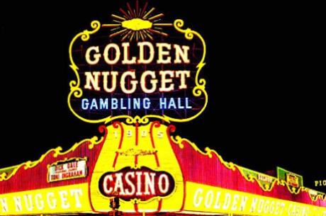 Golden Nugget Prepara-se Para Poker Online a Dinheiro Real