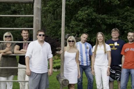 Eesti Turniiripokkeri Föderatsiooni suvepäevad 2012