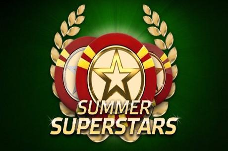 Nädal Partys: saa suve superstaariks ja Kara Scotti uus elu