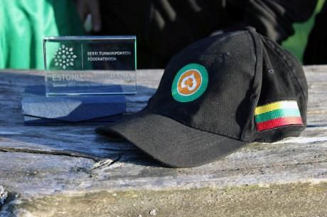 LSPF: Lietuvos rinktinė perrašė sportinio pokerio istoriją!
