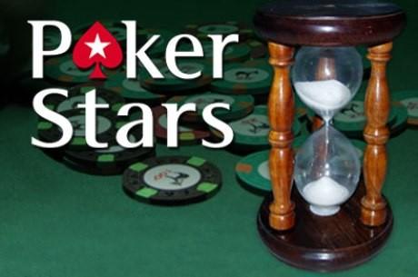 """Няма бавно, няма бързо - всичко в PokerStars """"под един..."""