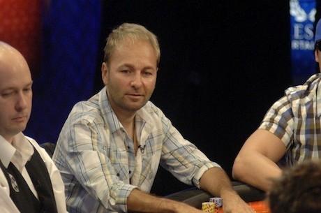 Даниел Негреану се завръща с нов видео блог след WSOP