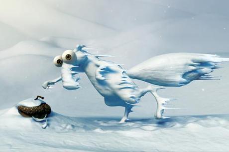 Ice Age Poker