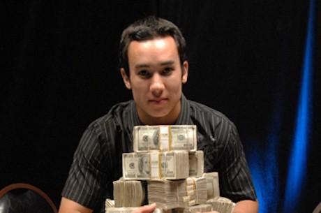 Pokkerimaailm kaotas nädalaga kaks WSOP turniirivõitjat