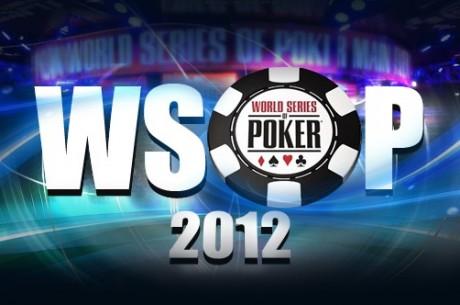 Ohlédnutí za WSOP (část 4. - Main Event)