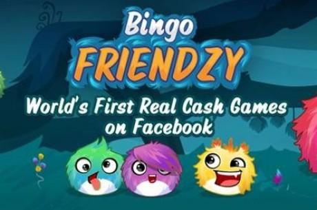 Новости дня: Bingo Friendzy от facebook и др.
