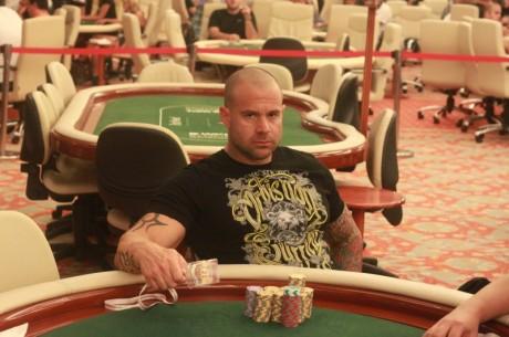 World Poker Tour Merit Cyprus Classic Dan 3: Erik Cajelais Je Čovek Za Lov