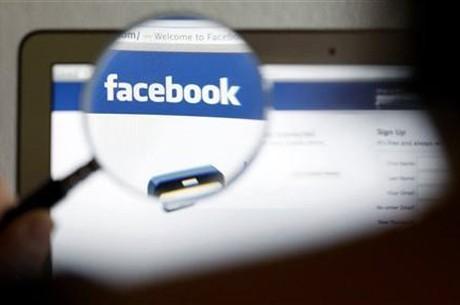 Facebook Jungtinėje Karalystėje paleido grynųjų pinigų lošimo žaidimus