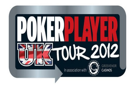 PokerPlayer UK Tour Heads To Coventry This Weekend
