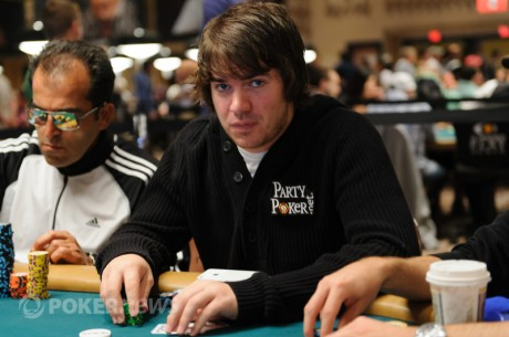 Global Poker Index: Marvin Rettenmaier De Olho no 1º Lugar