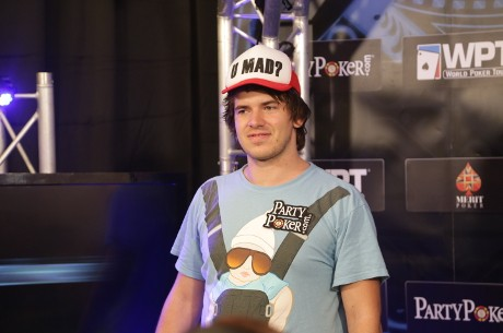 Marvin Rettenmaier vant World Poker Tour Merit Cyprus Classic, Back-to-Back med WPT titler