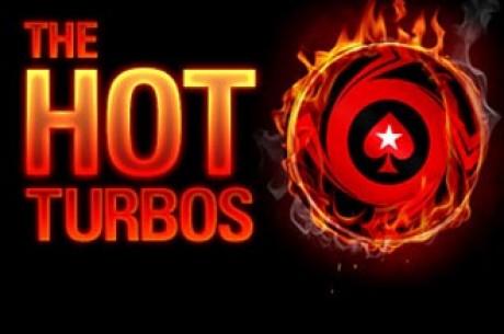 Danskerne er uovervindelige i PokerStars' turbo-turneringer