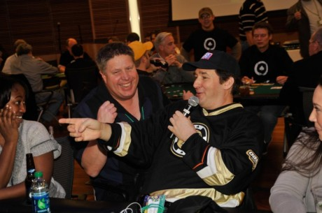 Yang, Smith & Obrestad to Attend Hellmuth's 3rd Annual Agrace HospiceCare Charity Event