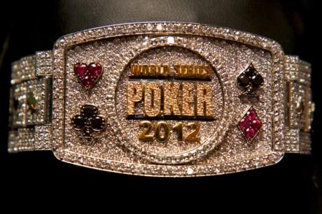 Vaata kuidas valmib WSOP 2012 põhiturniiri kuldne käevõru
