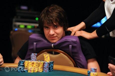 PokerNews Boulevard: Geen drie op een rij voor Rettenmaier, en meer..