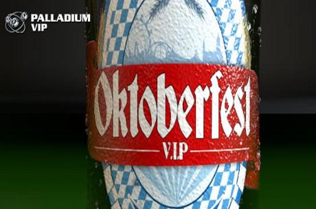 Partys: Oktoberfesti reigiralli ja uus kiirpokker avatud