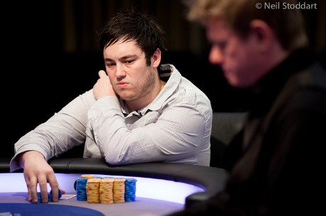 """Marc """"dean23price"""" Wright Takes Over Number One Online Ranking Spot"""