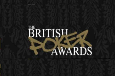Revelado os Nomeados para o British Poker Awards