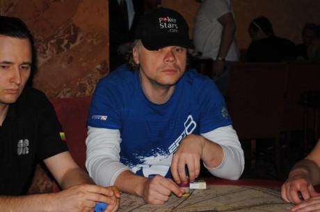 Lietuviai internete: Liutauras Armanavičius per praėjusią savaitę laimėjo net $100,000!