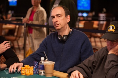 Global Poker Index: Erik Seidel Slides Out of the Top 10
